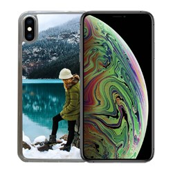 Cover flex iphone xs max