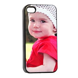 Cover Iphone 4 / 4S personalizzata