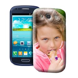 Cover 3D Samsung Galaxy S3 / S3 NEO