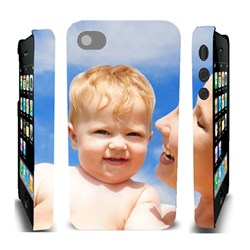 Cover 3D I Phone 4