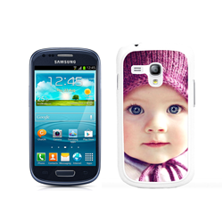 Cover Samsung Galaxy S3 Mini