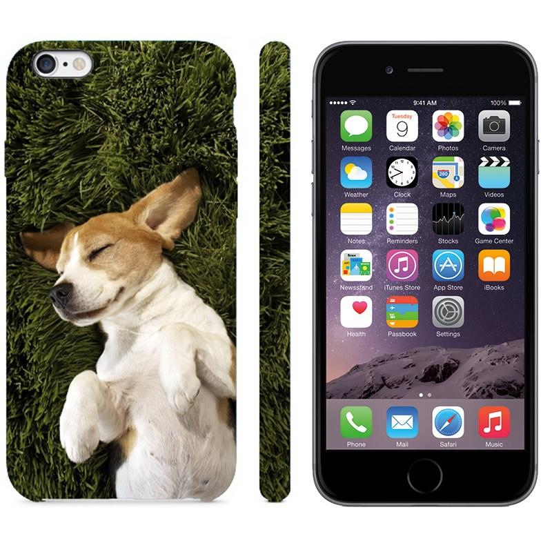 COVER Stampa Super Mamma Festa della Mamma Regalo Apple iPhone 4 5